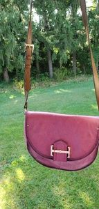 TIGNANELLO CROSSBODY PINK